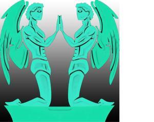 Сексуальная совместимость по знакам зодиака Близнецы.