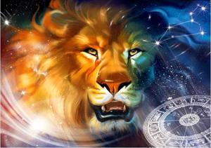 Любовь знака зодиака лев